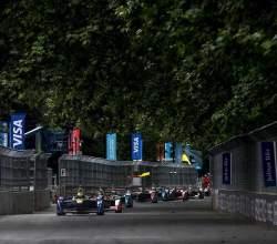 Formula-E-Racing