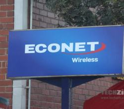 Econet Wireless Zimbabwe, Econet Logo, Zimbabwean telecoms, Zimbabwean mobile operators, African telecoms, Zimbabwean Blue chip Counters