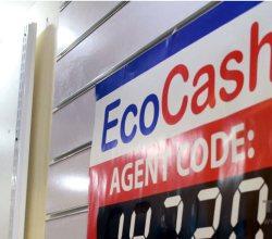 ecocash-agent