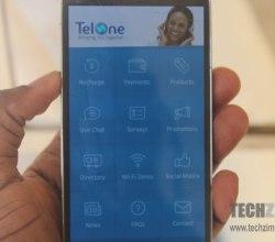 TelOne App, TelOne customer care