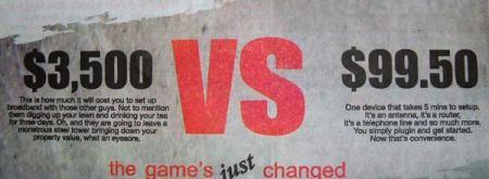 Brodacom Advert 28 Nov 2011