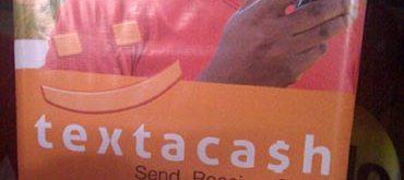 CABS textacash banner