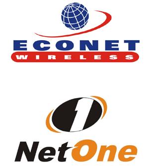 Econet and NetOne