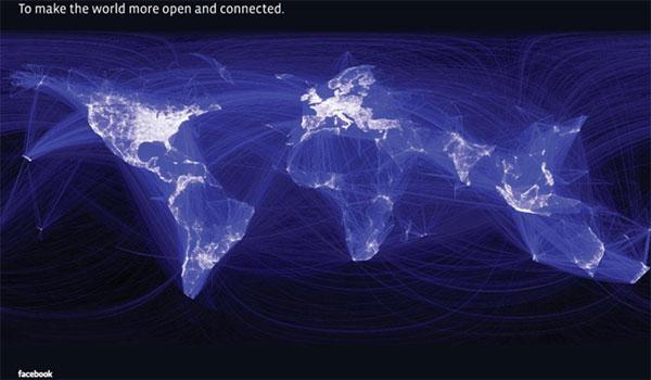 Facebook Populations