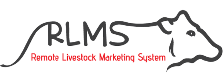 RLMS - Remote Livestock Marketing System