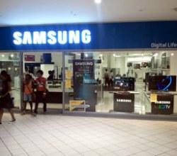 Samsung Concept Shop Harare