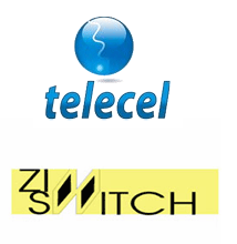 Telecel ZimSwitch Mobile