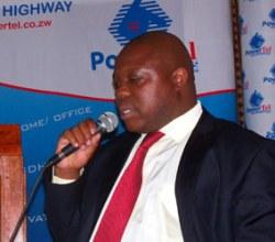 Willard Nyagwande