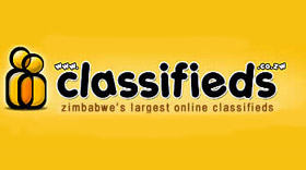 Zimbabwe Classifieds