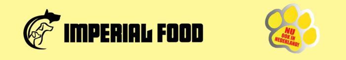 Imperial Food Logo