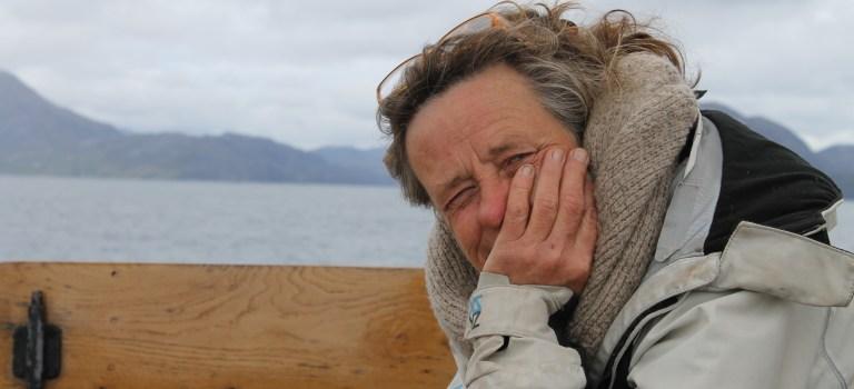 Jannette's Sailing motives