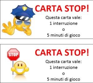 carta stop