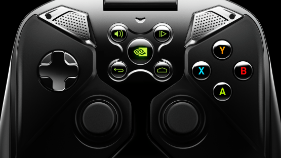 Consola porttil Shield de NVIDIA