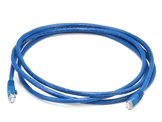 Monoprice cable ethernet cat6 21151