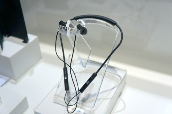 Sony SBH-80 Bluetooth Headphones