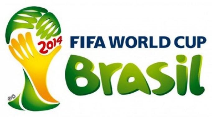 logo brazil 2014