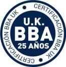 BBA UK 25
