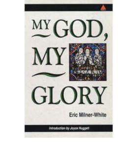 My God, My Glory