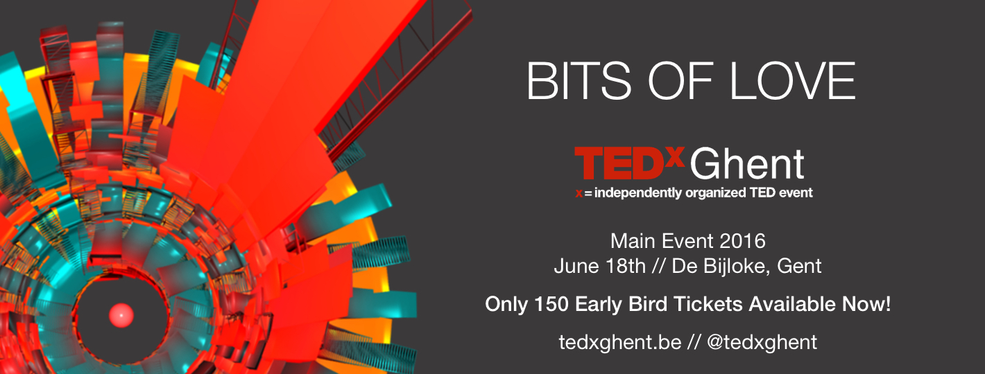 18/6: Main event – Ticket sales are open!