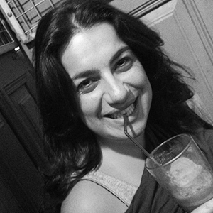 Maria Massoura
