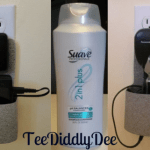 DIY charging station for cell phones or electric razors from plastic bottles!