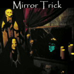 DIY Ghost in the Mirror Trick