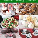 50 Amazing Homemade Holiday Candies