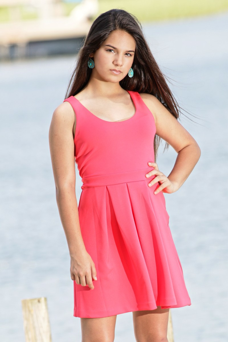 TeenFaces Tween Model Natalie