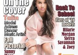 TeenFaces Magazine Fall 2015
