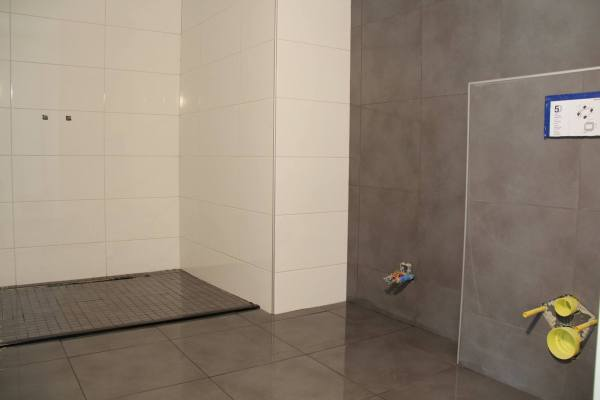 Badkamer, Bestevaer Vlissingen