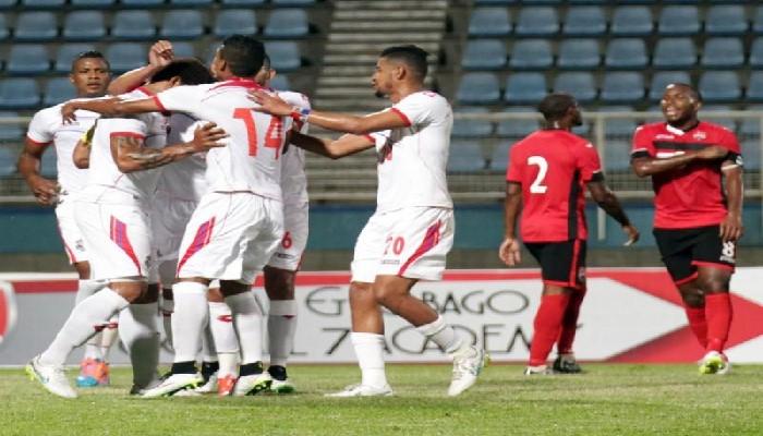 Panamá vs Trinidad y Tobago