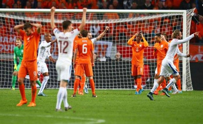 Holanda-eliminada
