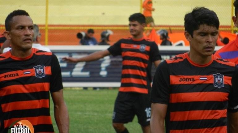 18Atlético Marte vs Águila Jornada 10 Clausura 2015