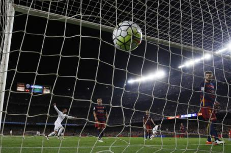 barca pierde ante real madrid