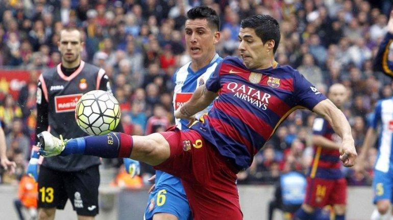 barcelona goleó al español