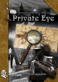 private-eye