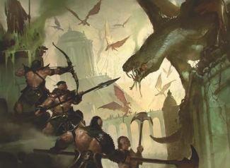 Belagerung des Palastes