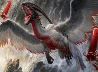Belltoll-Dragon-Dragons-of-Tarkir-MtG-Art