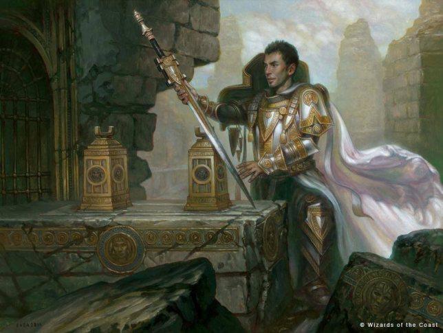 Relic-Seeker-Magic-Origins-Art