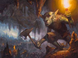 Subterranean-Scout-Magic-Origins-Art