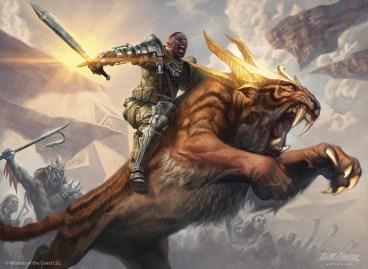 Hero-of-Goma-Fada-Promo-Battle-for-Zendikar-MtG-Art