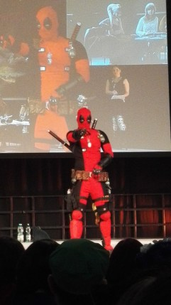 Cosplay Contest, German Comic Con, Dortmund