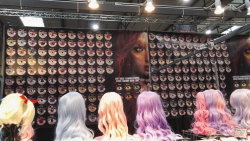 Impressionen - German Comic Con, Dortmund
