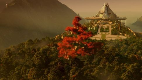 The Shannara Chronicles (c) Concord Film