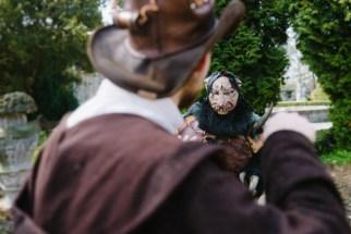 College of Wizardry:Nibelungen, Indiegogo-Kampagne