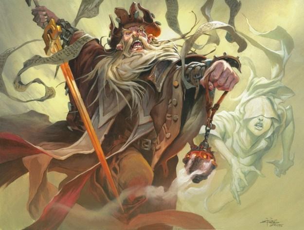 Magic: The Gathering - Düstermond, (c) Wizards of the Coast 2017