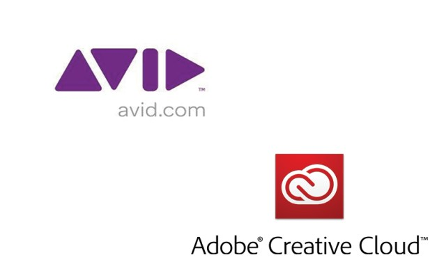 Avid and Adobe Collaborate on Integration with Shared Storage