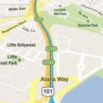 Google Maps iOS Navigation