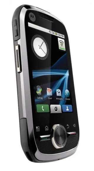 Motorola Android i1 Nextel
