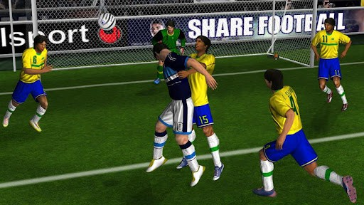 real_football